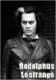 Rodolphus Lestrange
