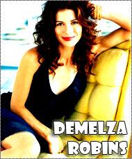 Demelza Robins