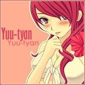 Yuu-tyan