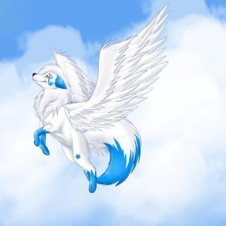 Ангел-хранитель Айя
