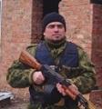 Ахтям Типаев