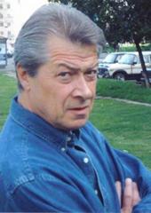 Николай Рогозин