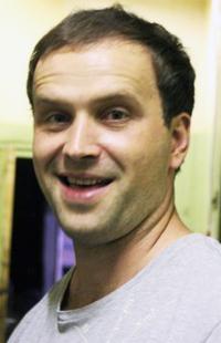 Степан Данилов