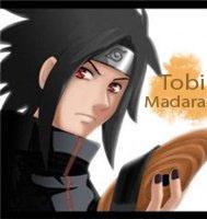 Тоби~Мадара
