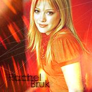 Rachel Bruk