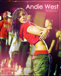 Andie West