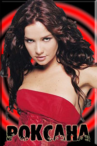 Roxane Diaz