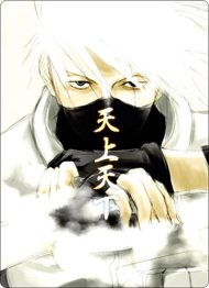 Mr. Kakashi