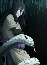 Orochimaru the Immortal
