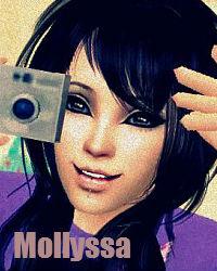 Mollyssa