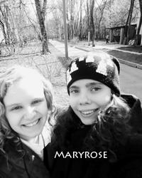 Maryrose
