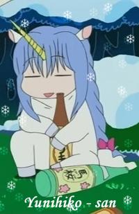 Yunihiko