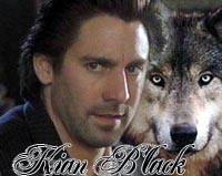 Kian Black