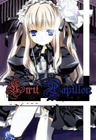 Lirit Papillon