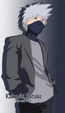 Katashi Hatake
