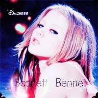 Scarlett Bennet