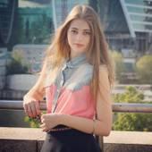 Валерия Хмарун