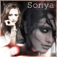 Sonya Veitmen