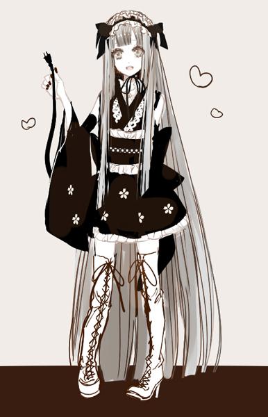 Sorrow-chan