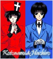 Kotonami&Hachiro