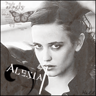 Alexia Morrison