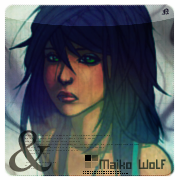 Maiko Wolf