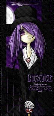 Mizore Shirayuki