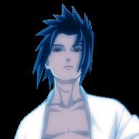 Sasuke!