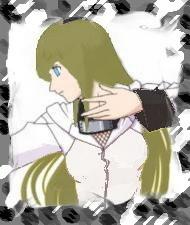 Ysagi-chan