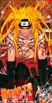 ~Uzumaki Naruto~