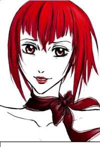 ..Madam Red