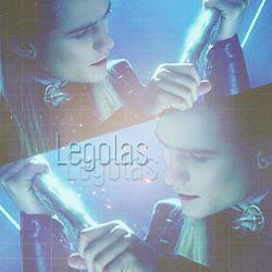 Леголас