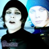 Dominic Styx