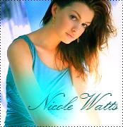 Nicole Watts