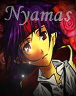 Nyamas