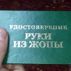 Плотник Вася