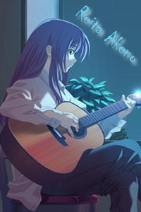 Reita Akeno