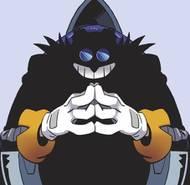 Dr. Eggman Robotnik