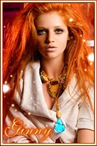 Ginny Jonson