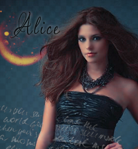 Alice O'Brian