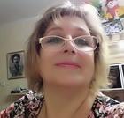 Бабилурова Людмила