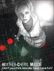 Heather-Cheryl Mason