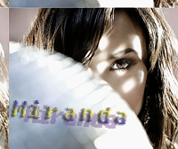 Miranda Stenford