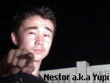 Nestor a.k.a Yupi