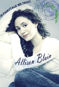 Allison Blain