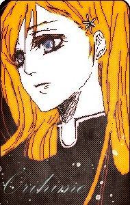 Orihime-san