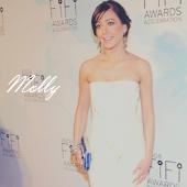 Molly Pruett