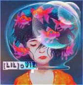 [Lil]овый Перламутр