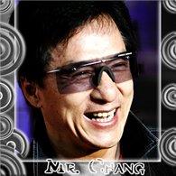 Mr. Chang