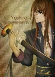 Takahashi Yoshiro